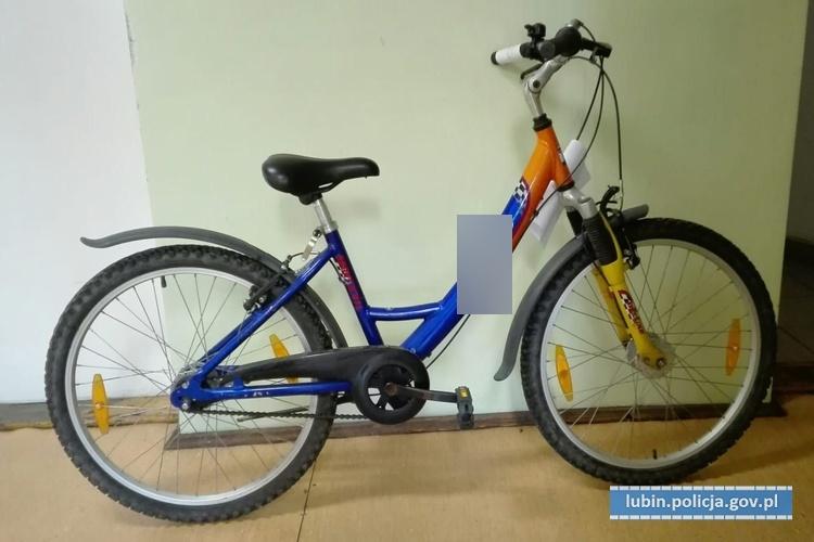 Uwaga! Policjanci poszukują właściciela roweru
