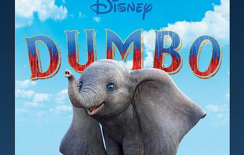 """Dumbo"" powraca na ekrany kin Helios!"