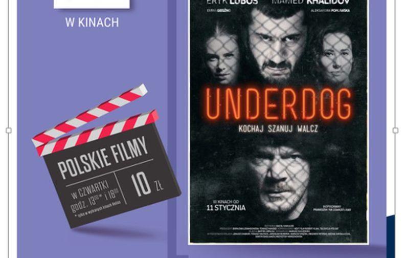 Underdog w Kulturze Dostępnej