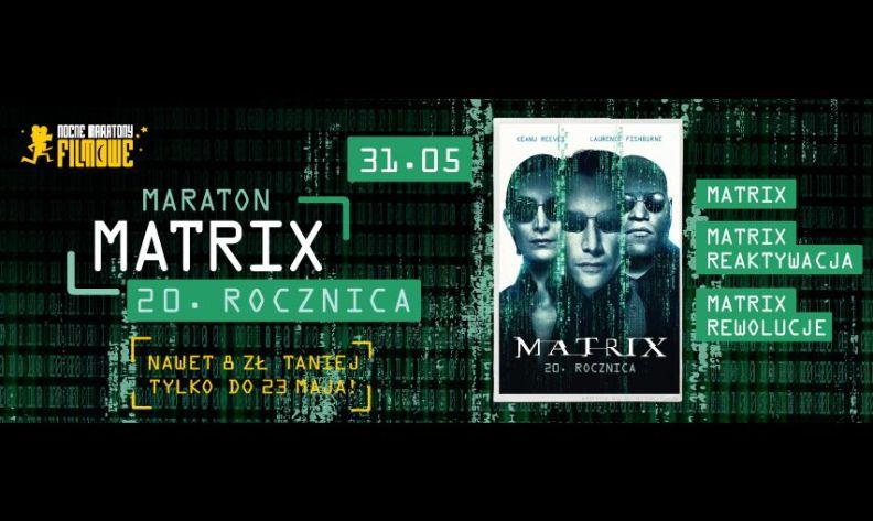 Helios Lubin - Maraton Matrix