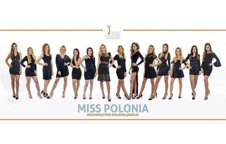 Gala Finałowa konkursu Miss Polonia Województwa Dolnośląskiego. Konkurs dla naszych czytelników