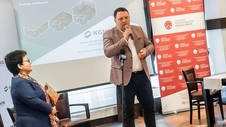 KGHM Polska Miedź wspiera inicjatywy prorodzinne