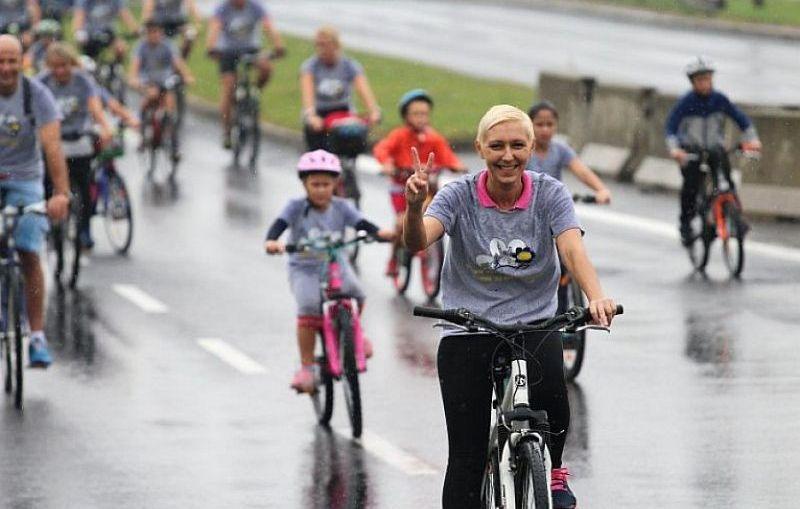 """""""Zwykły – Niezwykły"""" Przejazd rowerowy przez miasto!"""