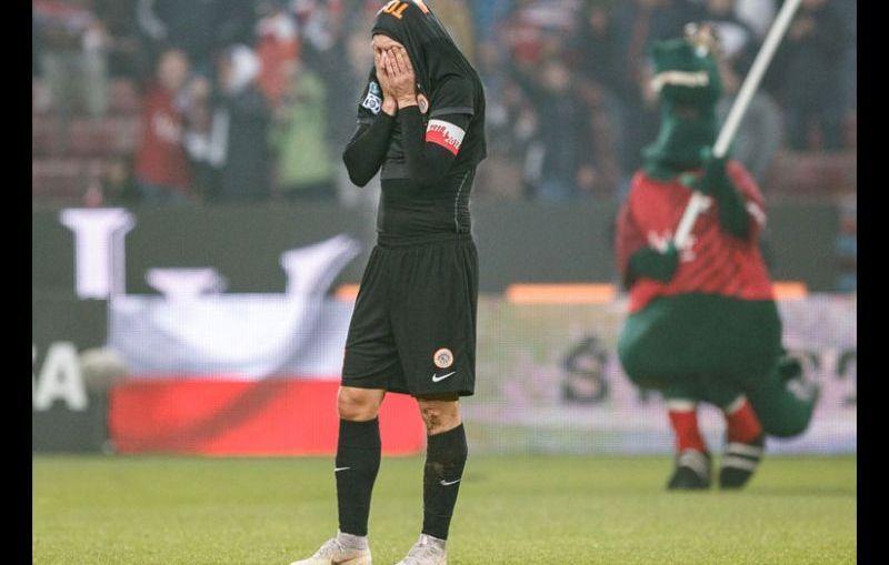 Szalony mecz i porażka w Krakowie. Ben van Dael został zwolniony