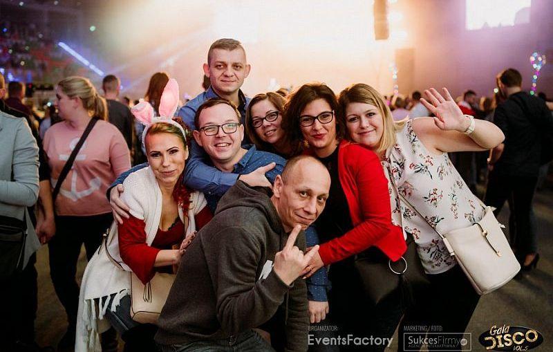 #Lubin. Święto Fanów Disco Polo!