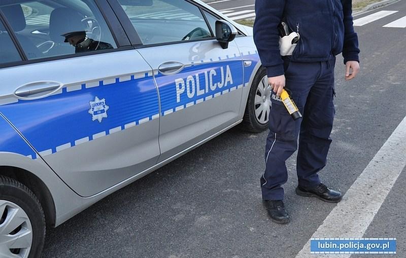 Policjanci wyeliminowali z drogi czterech nietrzeźwych kierujących