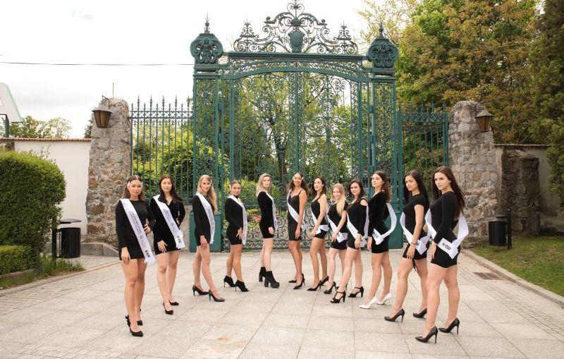 12 czerwca 2021 – Finał Konkursu Miss Polonia Województwa Dolnośląskiego