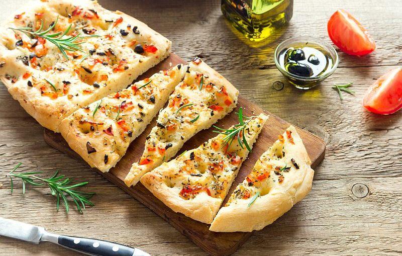 Bezglutenowa kuchnia włoska – pyszna i nieskomplikowana
