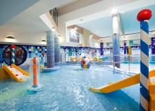 baseny i aquaparki - pomysł na rodzinny relaks