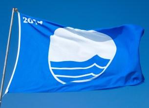 Najczystsze polskie plaże - Błękitna Flaga