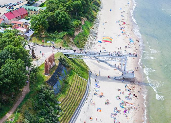 Najczystsze polskie plaże 2020 - Pomorze Zachodnie