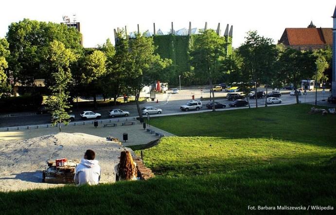 Największe atrakcje Wrocławia - Panorama Racławicka