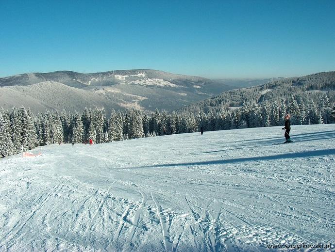 Najtańsze ośrodki narciarskie w Polsce - Szczyrk