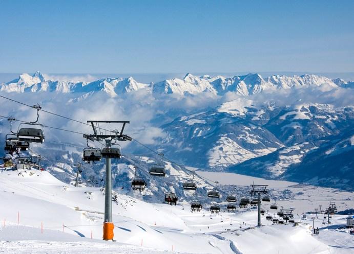 Tania zima w Tatrach