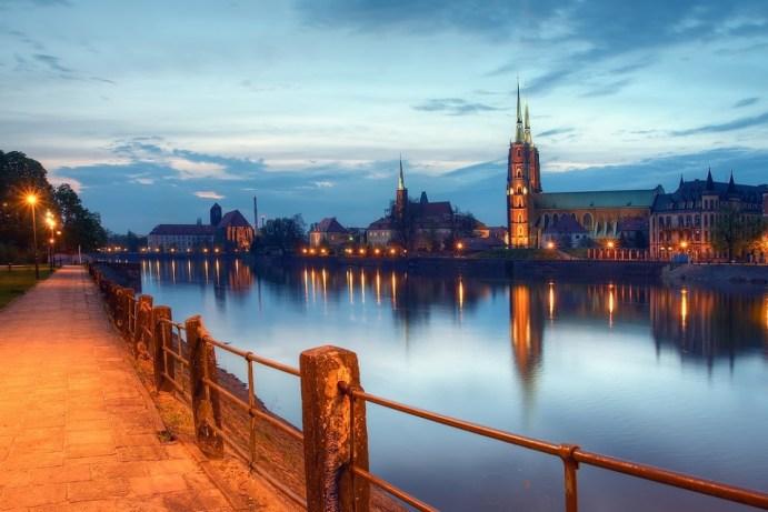 Miejsca, które trzeba odwiedzić 2016 - Wrocław