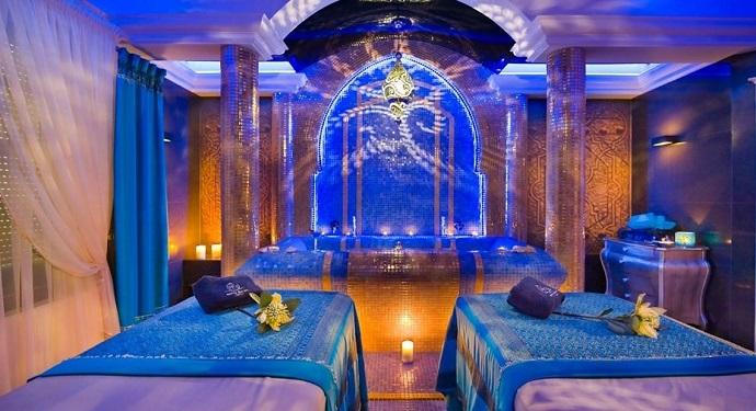 Hotelowe SPA - hotel Royal Baltic