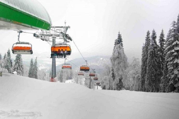 Najlepsze ośrodki narciarskie w Polsce - Czarny Groń
