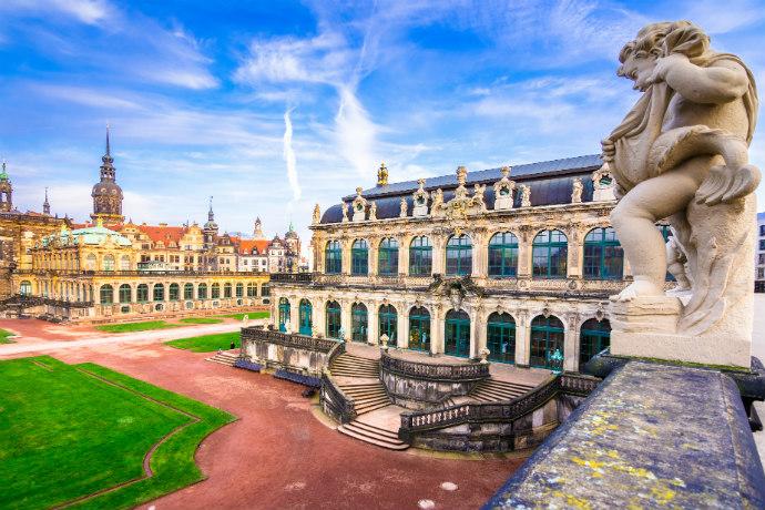 Najpiękniejsze pałace w Europie