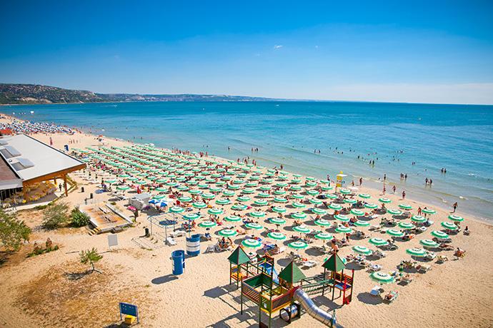 Najpiękniejsze miejsca Bułgarii - Warna i Riwiera Bułgarska