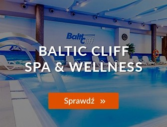 Niechorze - Baltic Cliff Spa & wellness