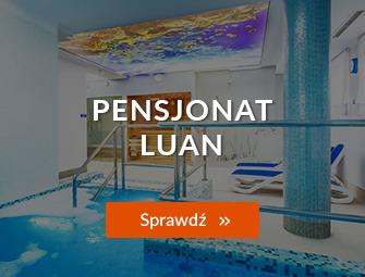 Władysławowo - Pensjonat Luan