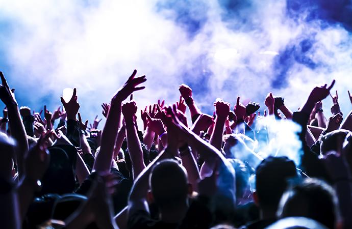 20 wakacyjnych fiest 2018 - Pol'and'Rock