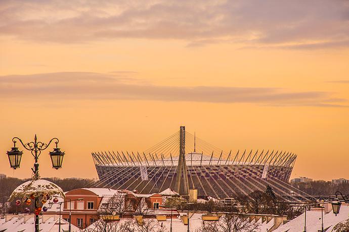 Ferie 2019 - Warszawa