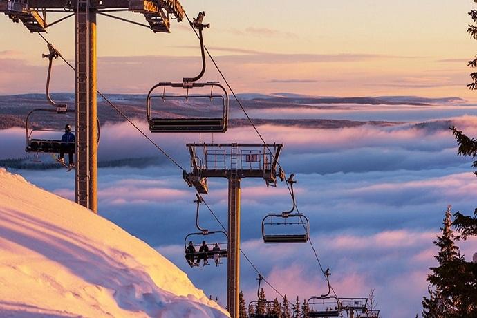 Ranking ośrodków narciarskich - Szczyrk