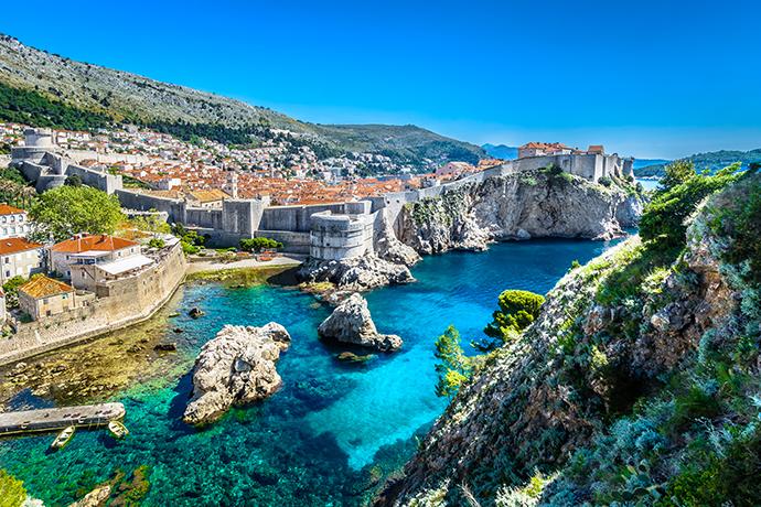 Wakacje 2019 - Chorwacja