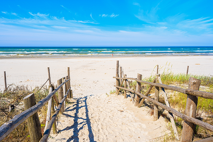 Ranking plaż 2019