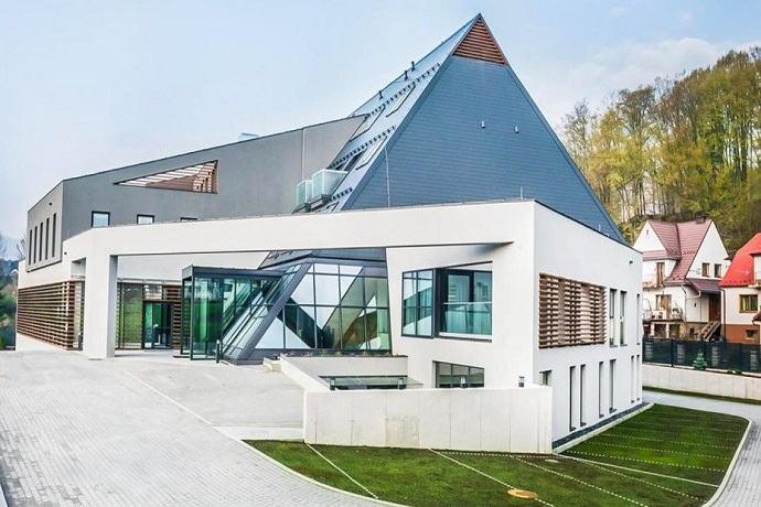 Pomysł na wypoczynek w Polskich górach - hotel Limanova