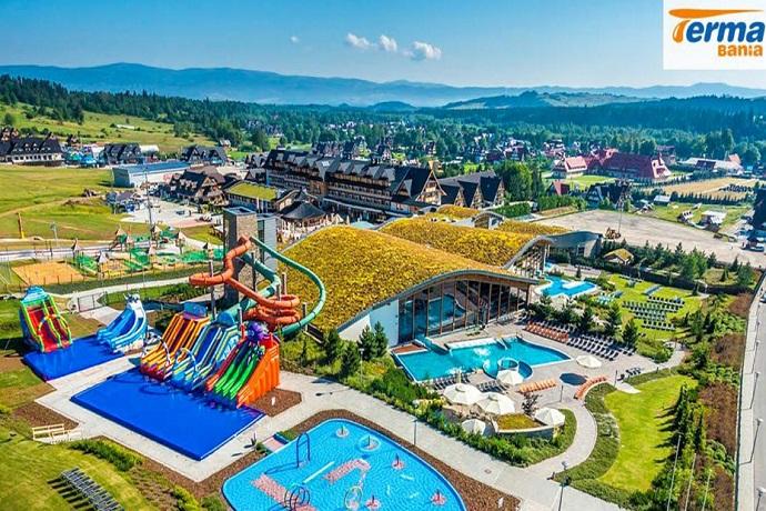 Pomys na wypoczynek w polskich górach - Hotel pod Kotelnicą