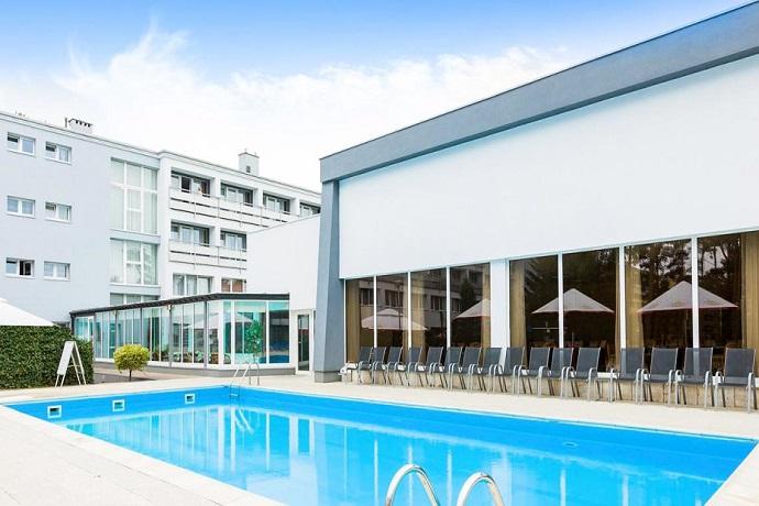 Najtańsze oferty na Wakacje 2019 nad morzem - Baltic Inn