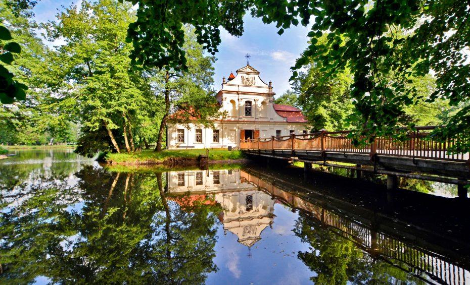 Najpiękniejsze miasteczka w Polsce - Zwierzyniec
