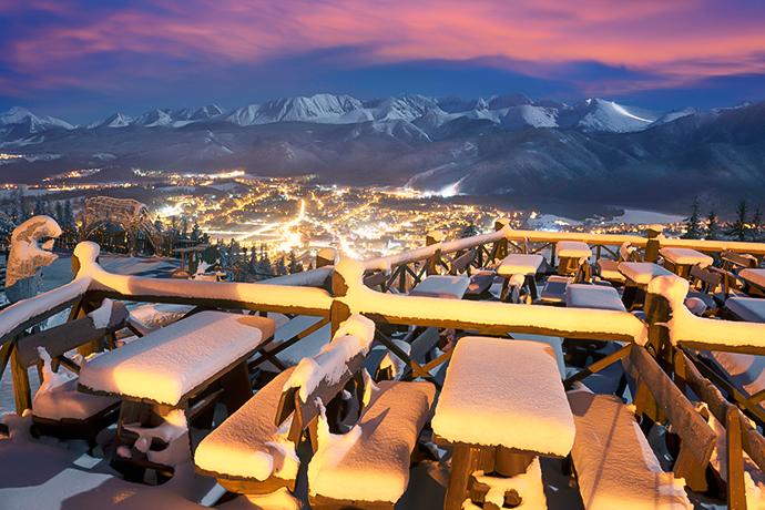 Nowości narciarskie 2019/2020 - Tatry