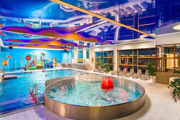 Zwycięzcy 2019 - Hotel Continental Aqua & SPA ***