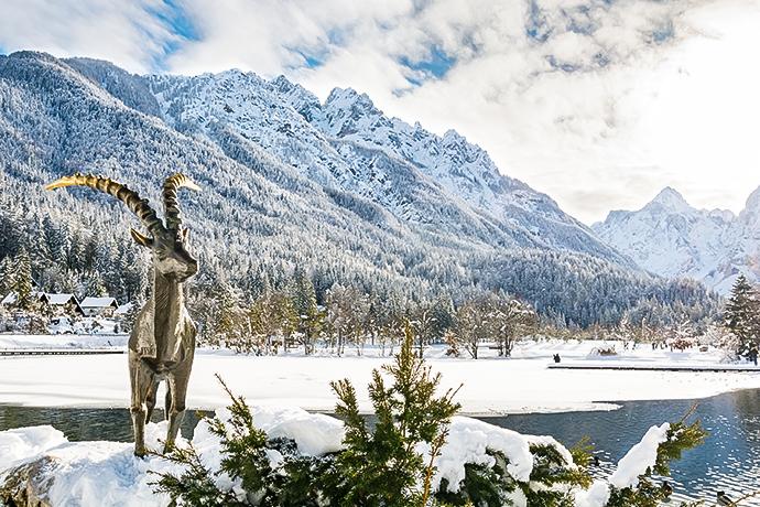 Słowenia i jej atrakcje - Kranjska Gora