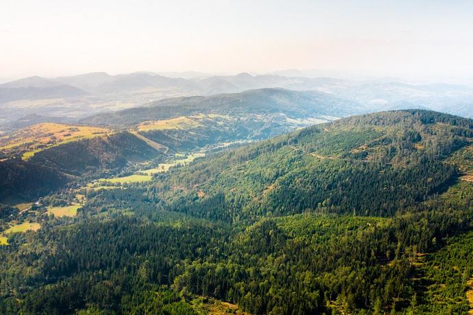 Poznaj Polskę z Travelist: Góry Sowie - Mała Sowa