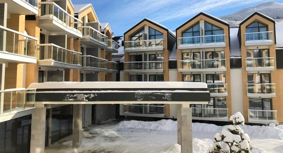 Green Mountain Hotel ***** & Green Apartments