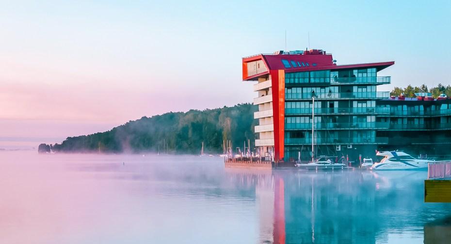 Hotel Mikołajki Leisure & SPA *****