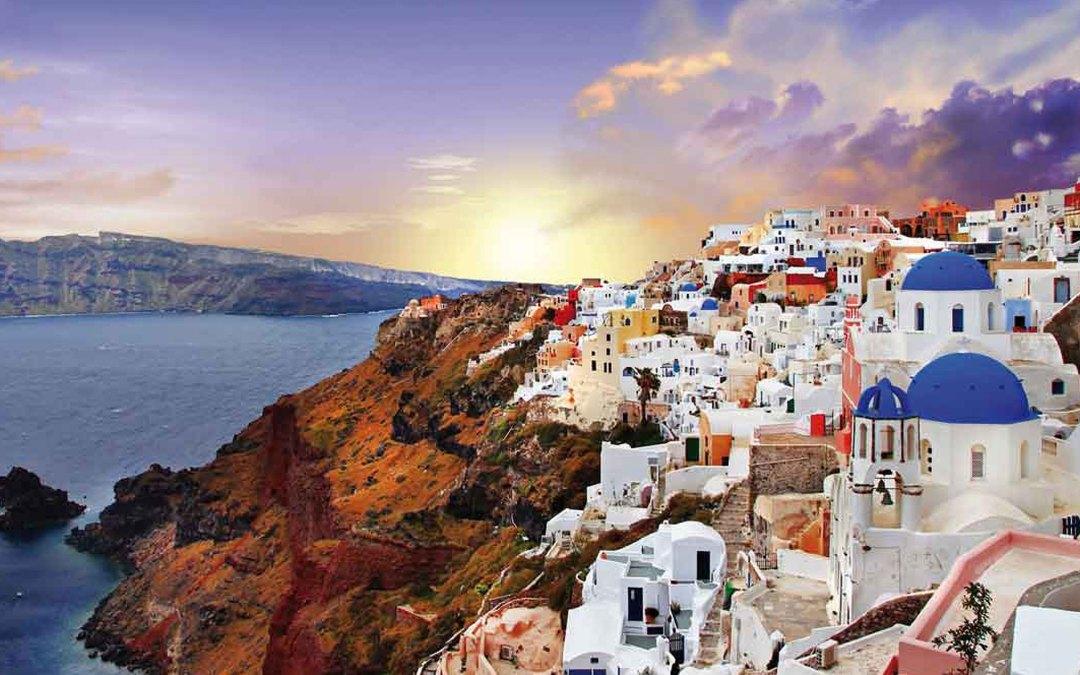 Grecja – zakochaj się w niej