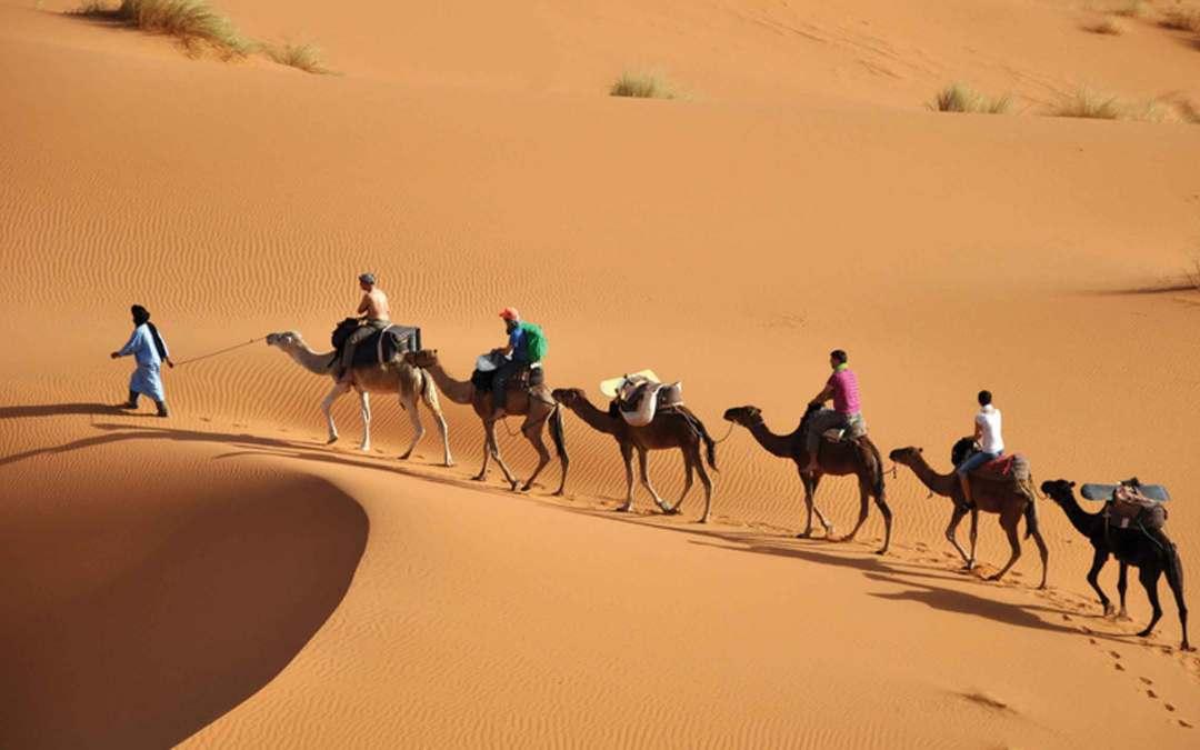 Tunezja – klejnot w koronie Maghrebu