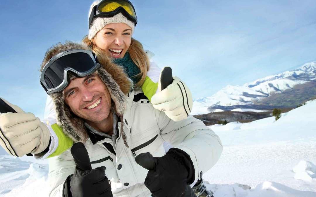 Polska – śląskie, narciarski raj