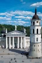 W katedrze wileńskiej spoczywa m.in. Barbara Radziwiłłówna, ukochana żona Zygmunta II Augusta.