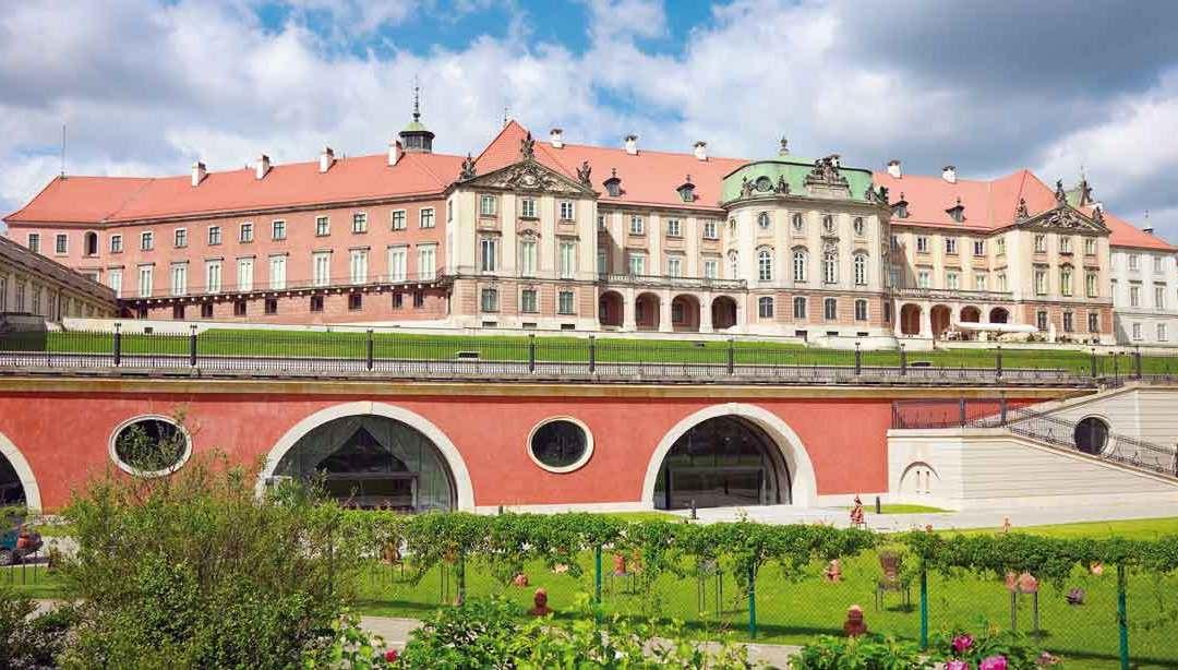 Polska – na liście UNESCO