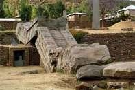 Stela z Aksum