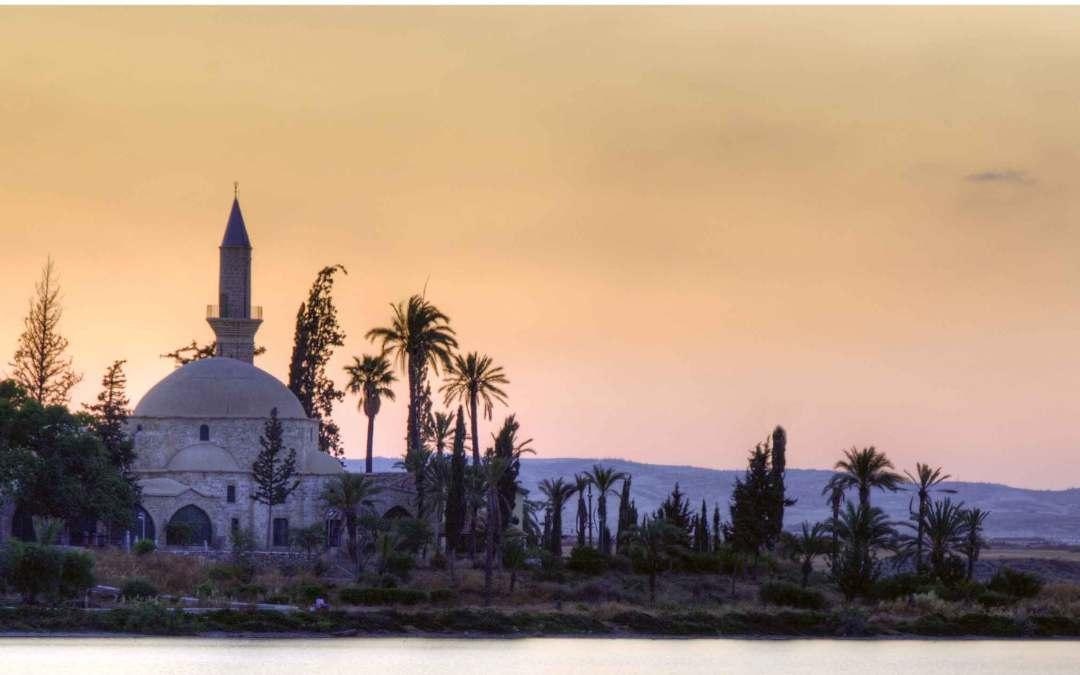 Dwa oblicza Cypru