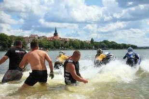Mistrzostwa Polski Skuterów Wodnych