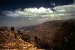 Góry Simien