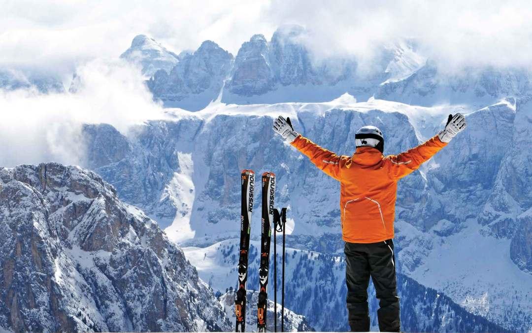 Włochy – Südtirol, królestwo zimowych uciech